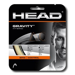 Head Gravity Tennis String