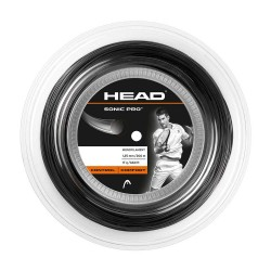 Head Sonic Pro Tennis String - 200M