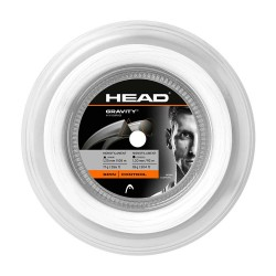 Head Gravity Tennis String - 200M