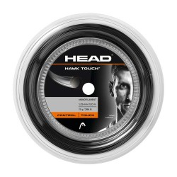 Head Hawk Touch Tennis String - 120M