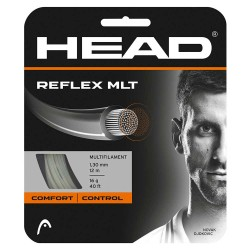 Head Reflex MLT Tennis String - 12M