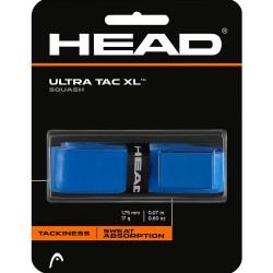 Head UltraTac XL Squash Grip-Blue