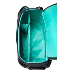 Head Gravity Sport Bag-Black & Teal