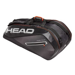 Head Tour Team 9R Supercombi-Black & Silver