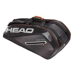 Head Tour Team 9R Supercombi-Black & Silver
