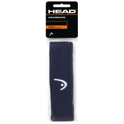 Head Headband - Navy