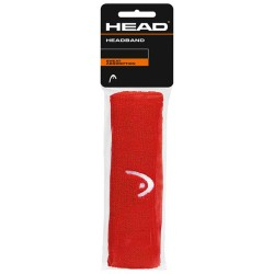 Head Headband - Red