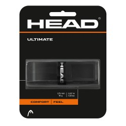 Head Ultimate Tennis Grip-Black