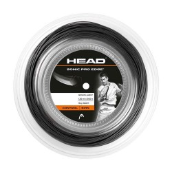Head Sonic Pro Edge 16g Tennis String - 200m