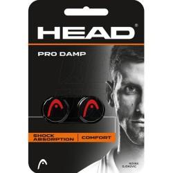 Head Pro Damp Tennis Dampener - Black