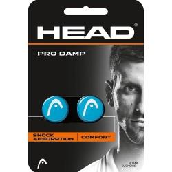 Head Pro Damp Tennis Dampener - Blue