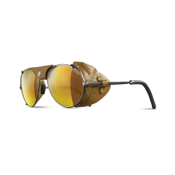 Julbo Cham Laiton/Havana Spectron 3CF Lenses Sunglasses