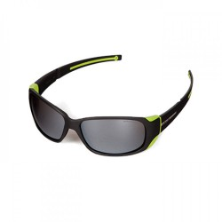 Julbo Slick Polarized 3+ Lens Sunglasses (Black)