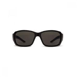 Julbo Alagna Spectron 3 Lens Sunglasses (Shiny Black + White)