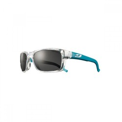 Julbo Cobalt Polarized 3 Lens Sunglasses (Crystal Blue)