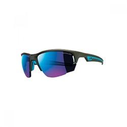 Julbo Ventrui Spectron 3CF Lens Sunglasses (Matt Black)