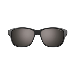 Julbo Powell Noir MAT/GUN Polarized Sunglasses