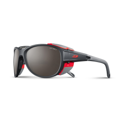 Julbo Explorer 2.0 Gris ALTI ARC 4 Sunglasses