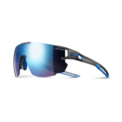AeroSpeed Gris SP3 ML Blue Sunglasses