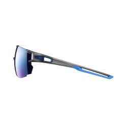 Julbo AeroSpeed Gris SP3 ML Blue Sunglasses