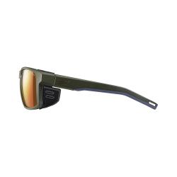 Julbo Sheild Army MAT SP3CF Orange Sunglasses
