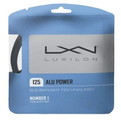 Luxilon Alu Power 125 Big Banger Tennis String-12M