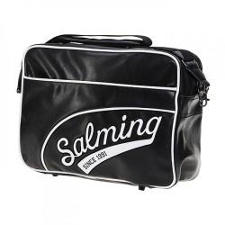 Salming Retro Messenger (Black)