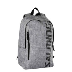 Salming Bleecker BackPack 18L-Grey Melange