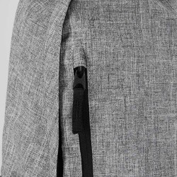 Salming Bleecker BackPack 18L-Grey Melange