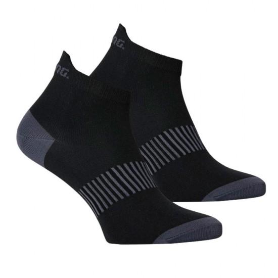 Salming Ankle Socks 2-pack