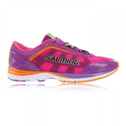 Salming Distance Running Shoes (Purple Cactus Flower)