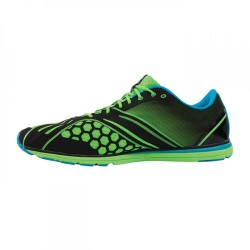 Salming Race Running Shoes (Gecko Green)