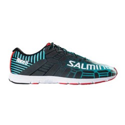 Salming Men's Race 5 Running Shoes-Ceramic Green