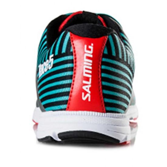 Salming Men's Race 5 Running Shoes-Ceramic Green