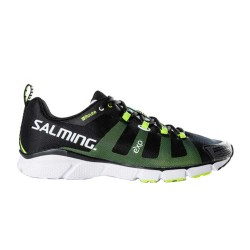 Salming Men's enRoute Running Shoes-Black