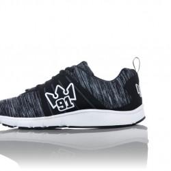 Salming Quest Running Shoes (Grey Melange)