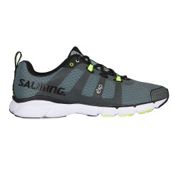 Salming EnRoute 2 Running Shoes (Grey Black)