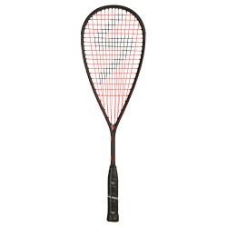 Salming PowerRay Squash Racket-Strung
