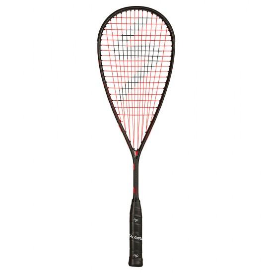 Salming PowerRay Squash Racket-Strung