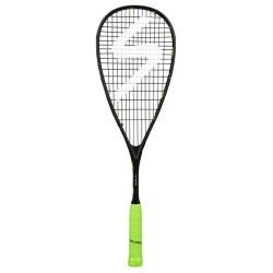 Salming Forza Pro Squash Racket-Strung