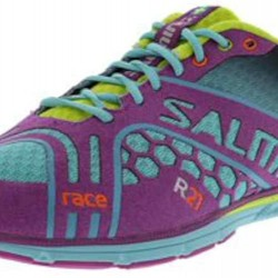 SALMING Race 3 Women's Running Shoes
