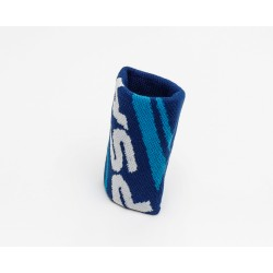 Salming PSA Wristband Mid 1-pack Navy Blue