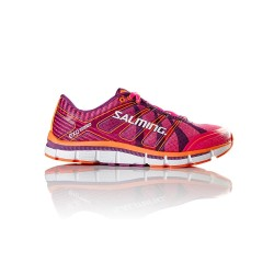 SALMING Miles Women's Pink Glo Shoes