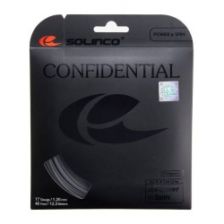 Solinco Confidential Tennis String-12M