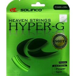 Solinco HYPER-G Soft Tennis String-12M