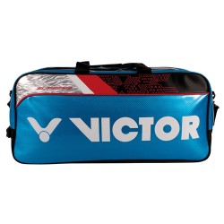 Victor 12 Racket Multi Sport Bag 9607-Blue