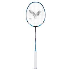Victor Jetspeed S12 Blue Badminton Racket