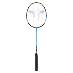 Victor Light Fighter 7000 Badminton Racket-Strung