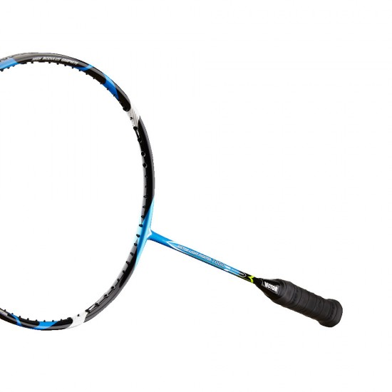 Victor Light Fighter 7000 Badminton Racket-Strung