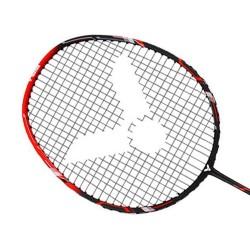 Victor Ultramate 6 Badminton Racket-Strung